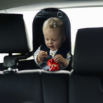 Top 10 tips for road trip with baby + how to change your cabin air filter