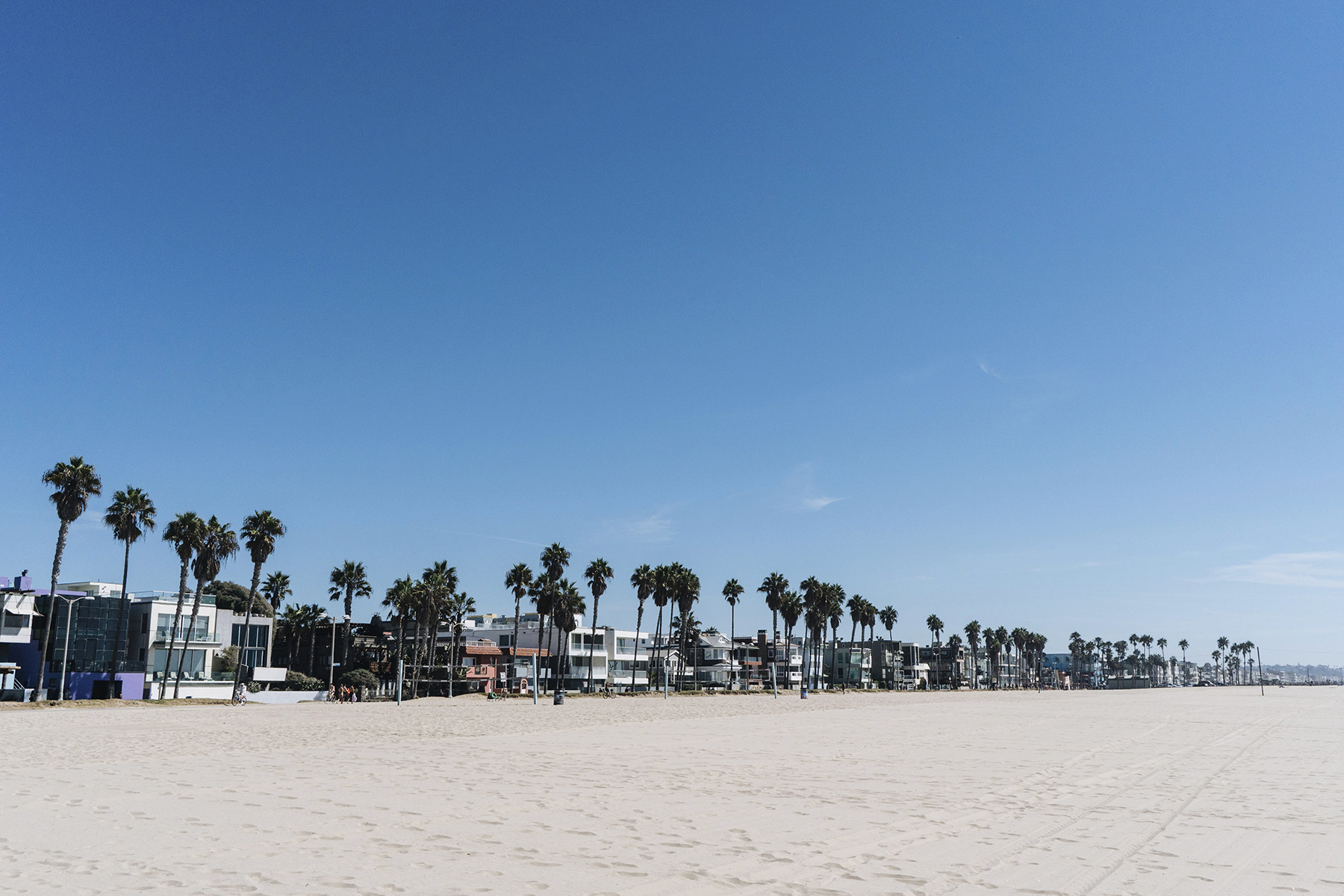 Los Angeles Venice Beach | Sisters Trip to California | Happy Grey Lucky