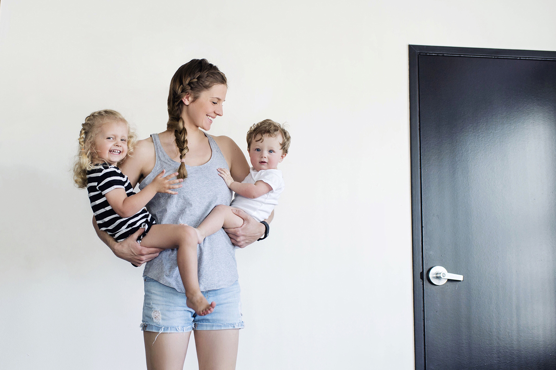 Lifestyle blog of mom with two young kids | Happy Grey Lucky