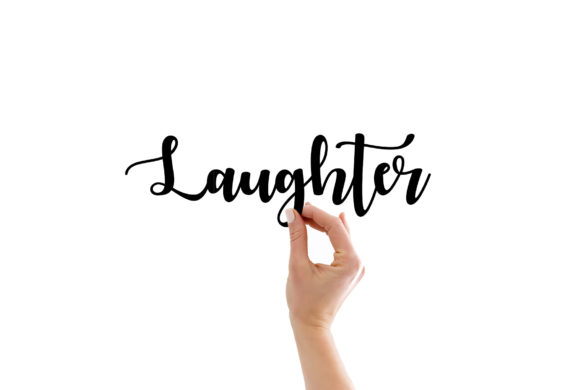 Laughter is the best medicine - Happy Hump Day | Happy Grey Lucky