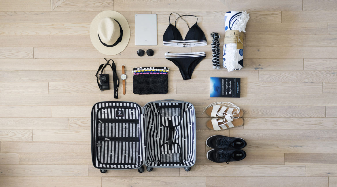 10 Things to Pack for a Kids-Free Beach Vacation   Happy Grey Lucky