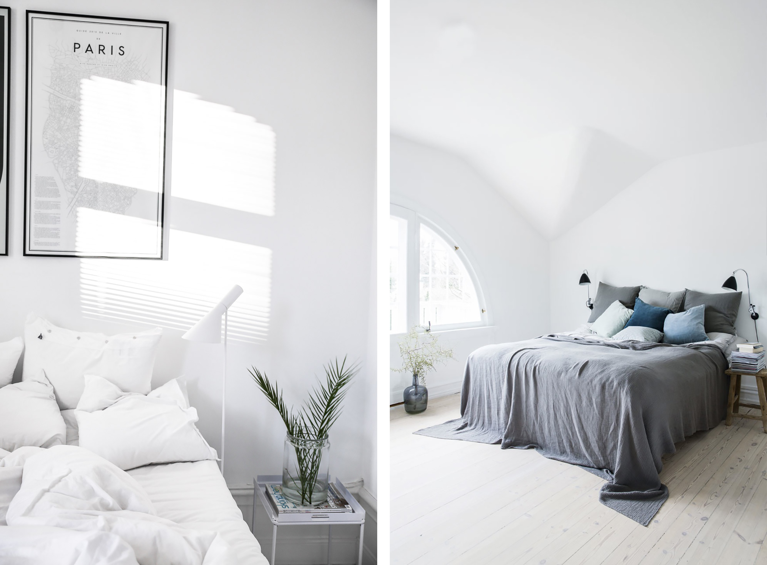 bedroom and more. How To Create A More Serene Bedroom | Modern, Scandinavian And 2