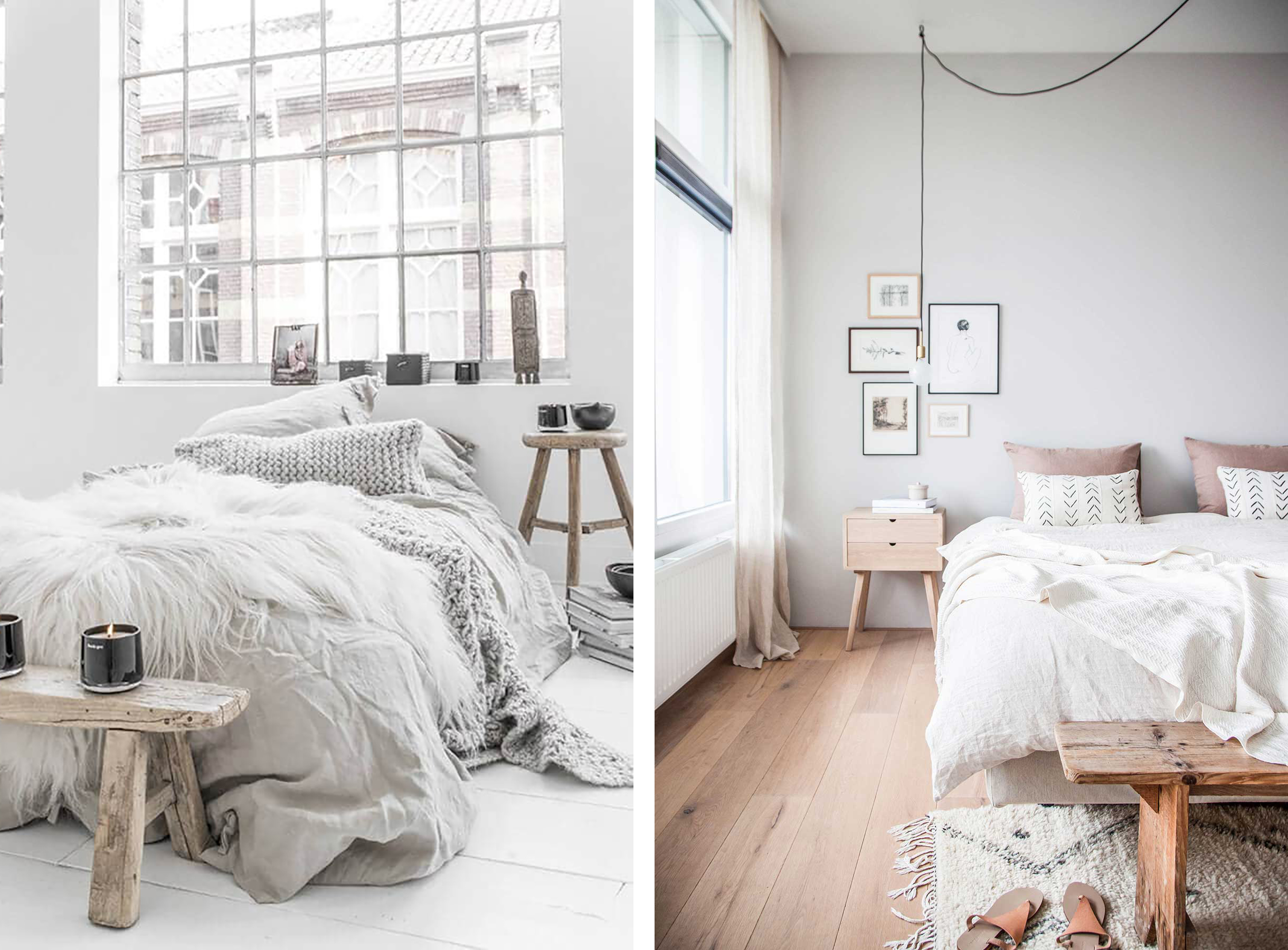 bedroom and more. How To Create A More Serene Bedroom | Modern, Scandinavian And E