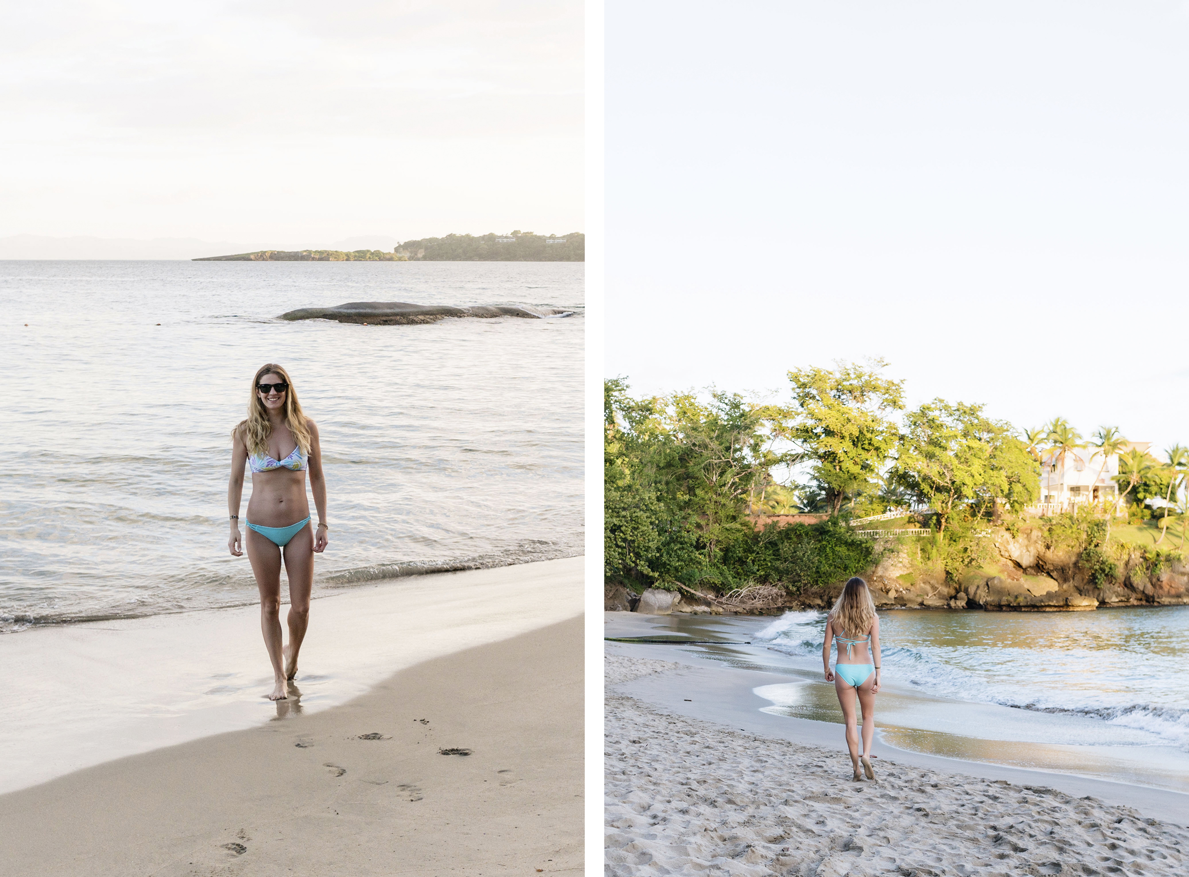 Samana, Dominican Republic - a kid-free vacation | Happy Grey Lucky