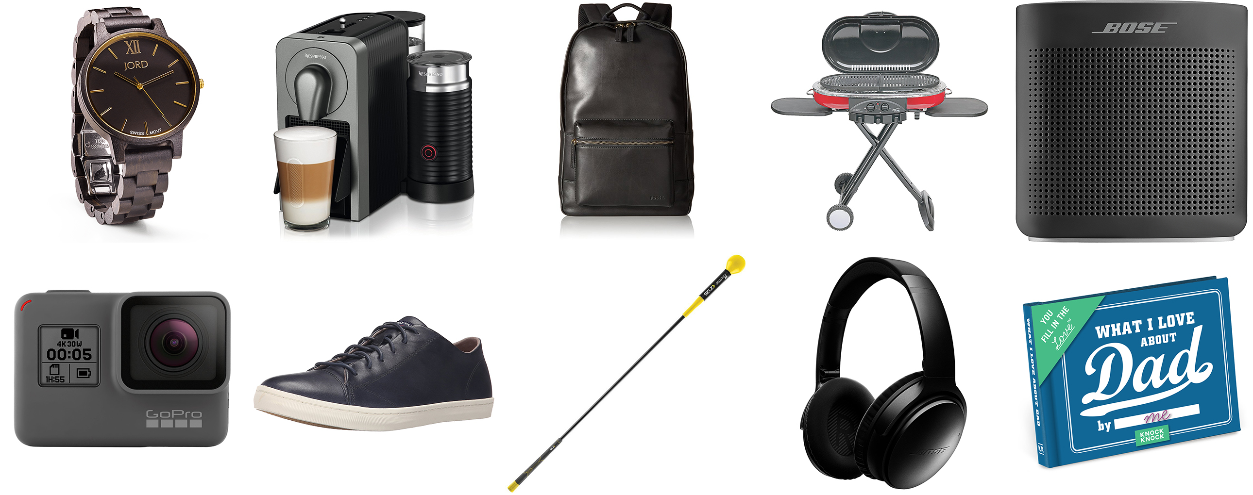 10 Father's Day Gift Ideas for the Extra Special Dad in Your Life