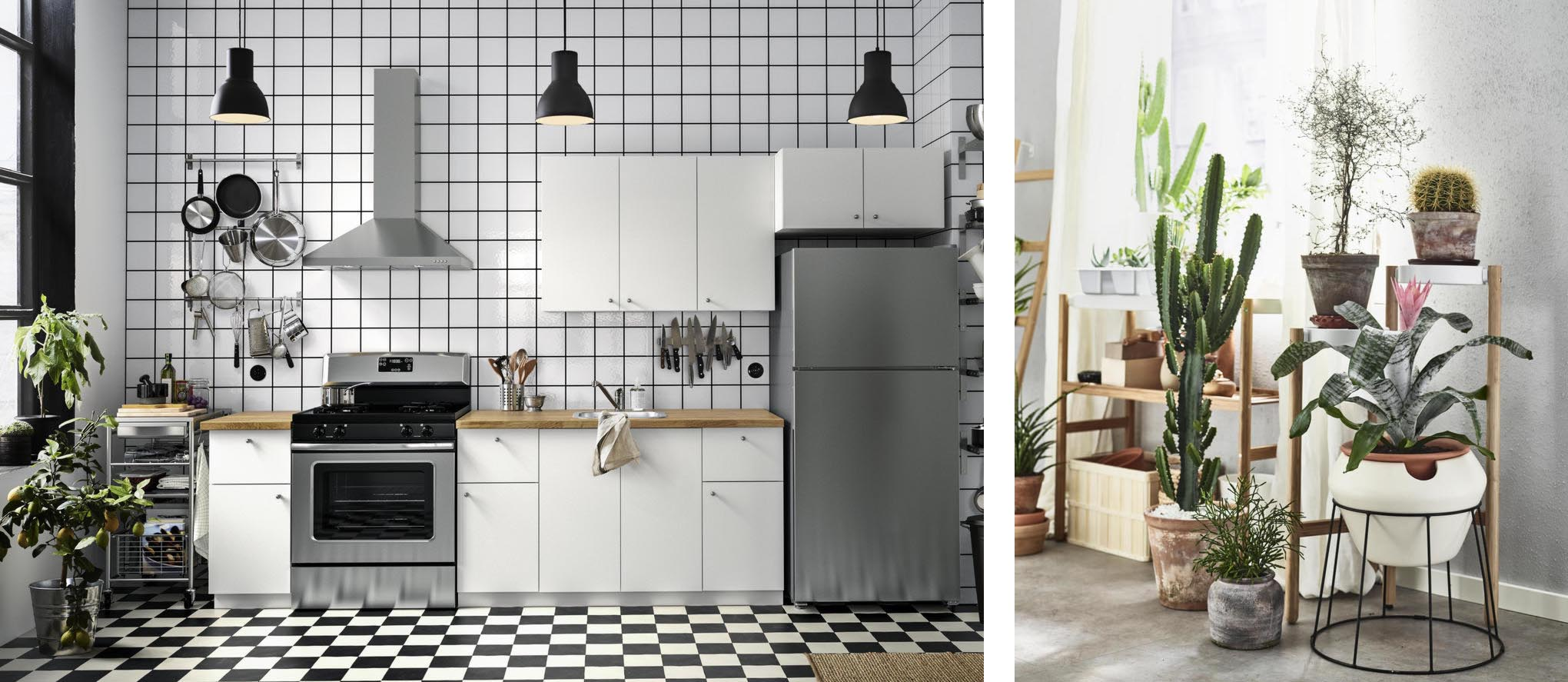 IKEA 2018 catalogue | Happy Grey Lucky