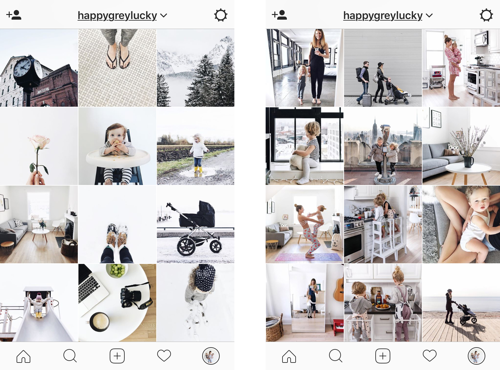 How to grow your Instagram quickly and organically | Happy Grey Lucky