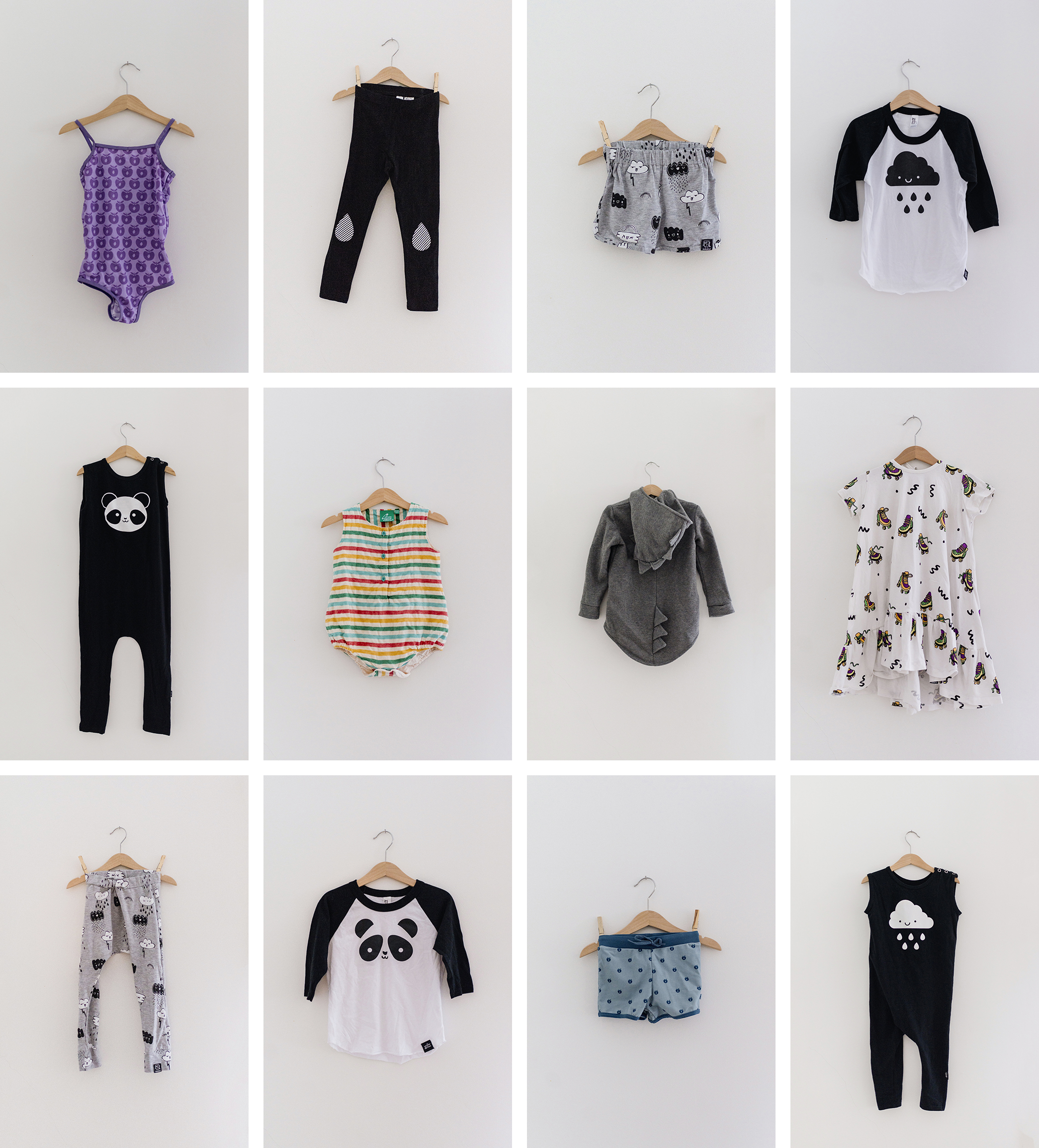 Best of Scandinavian children's fashion + Nordic style | Happy Grey Lucky