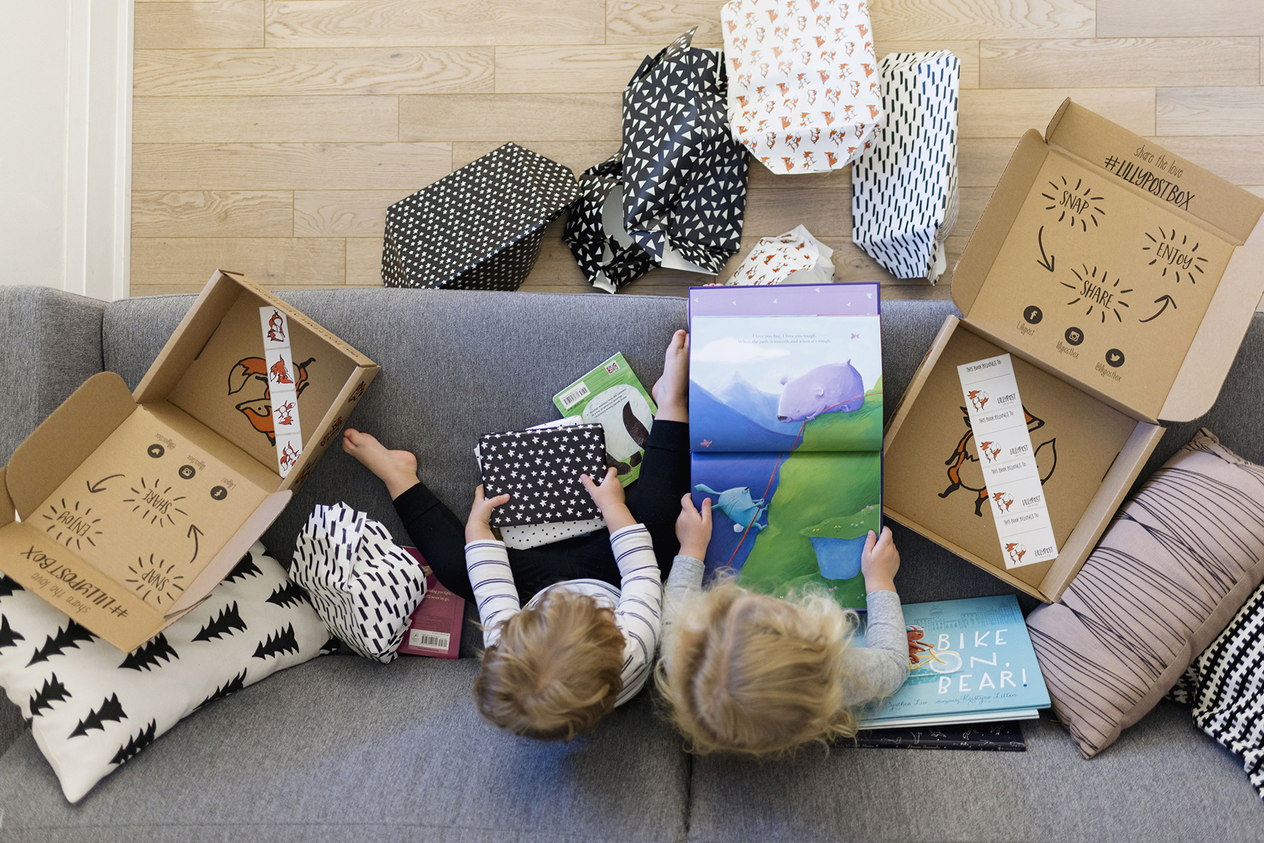 Raising a bookworm: how to encourage your toddler to love reading   Happy Grey Lucky