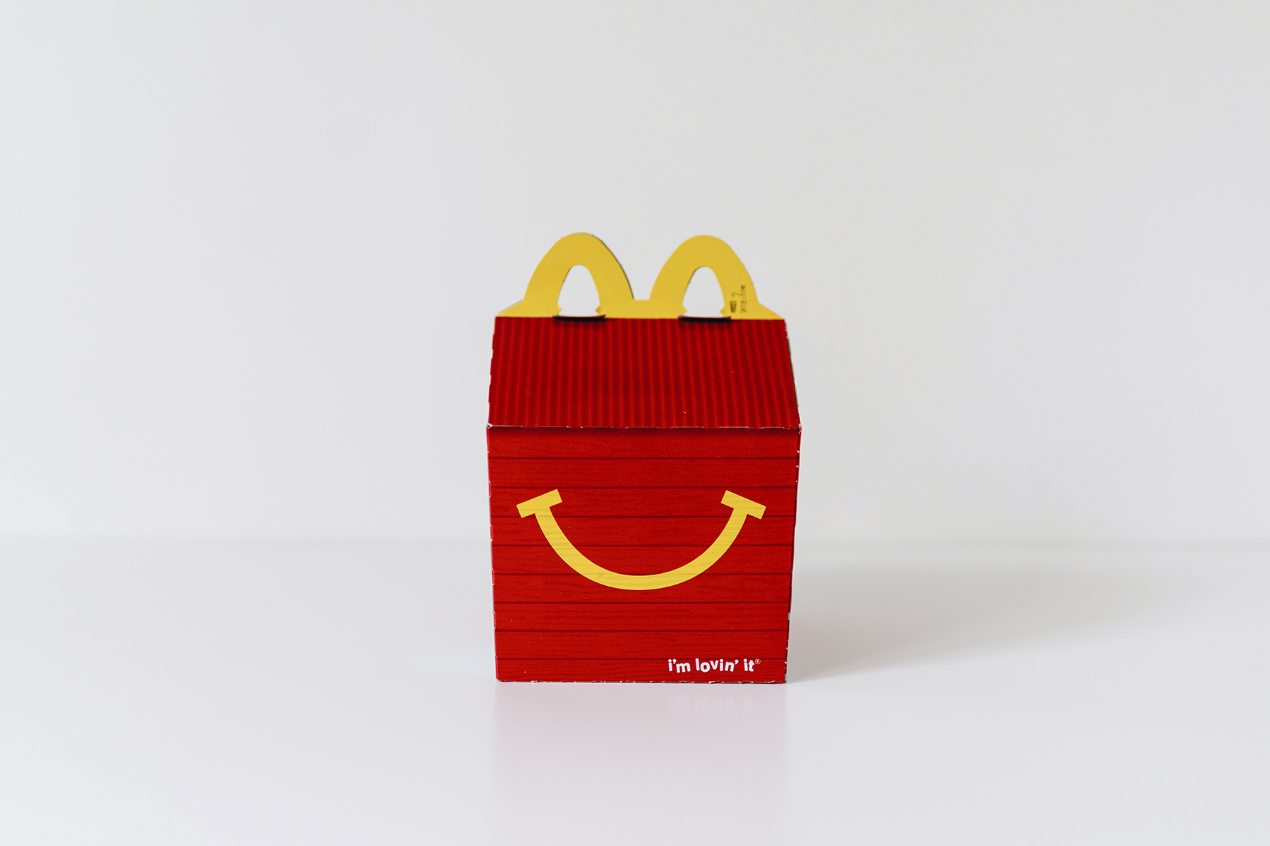 McDonalds Happy Meal Books with Kids Can Press | Happy Grey Lucky