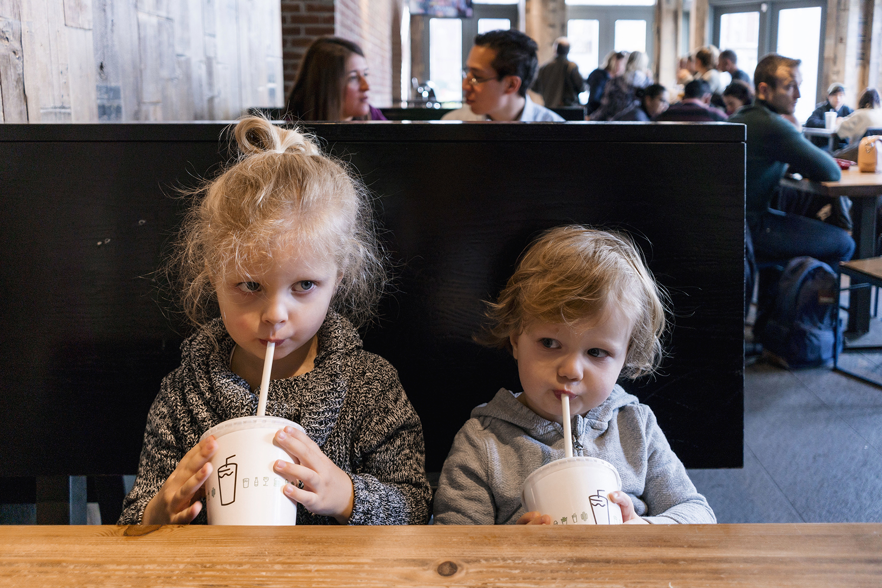 Shake Shack - Top 10 things to do in NYC with young kids | New York City travel guide