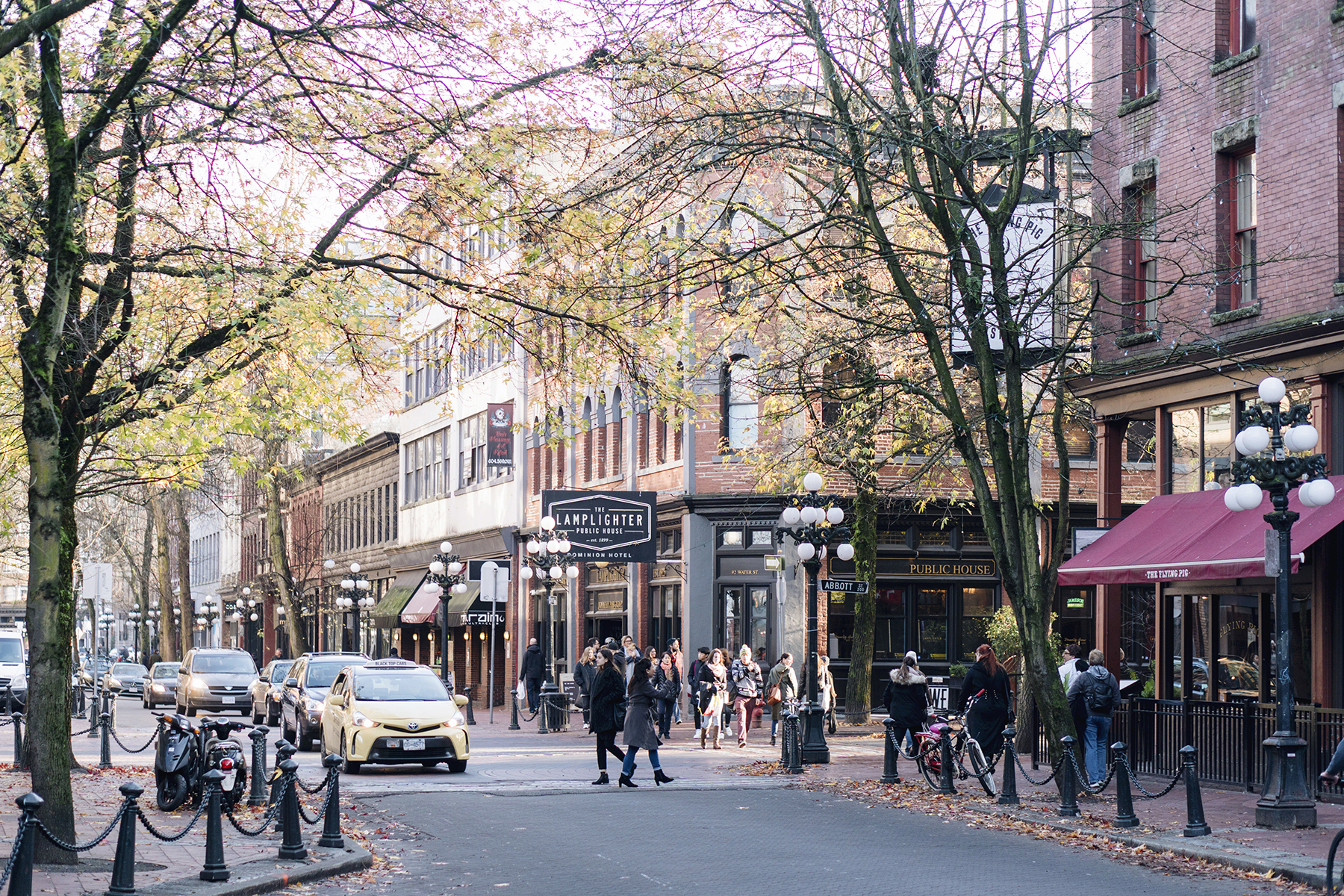 Gastown | Vancouver Canada Travel Guide