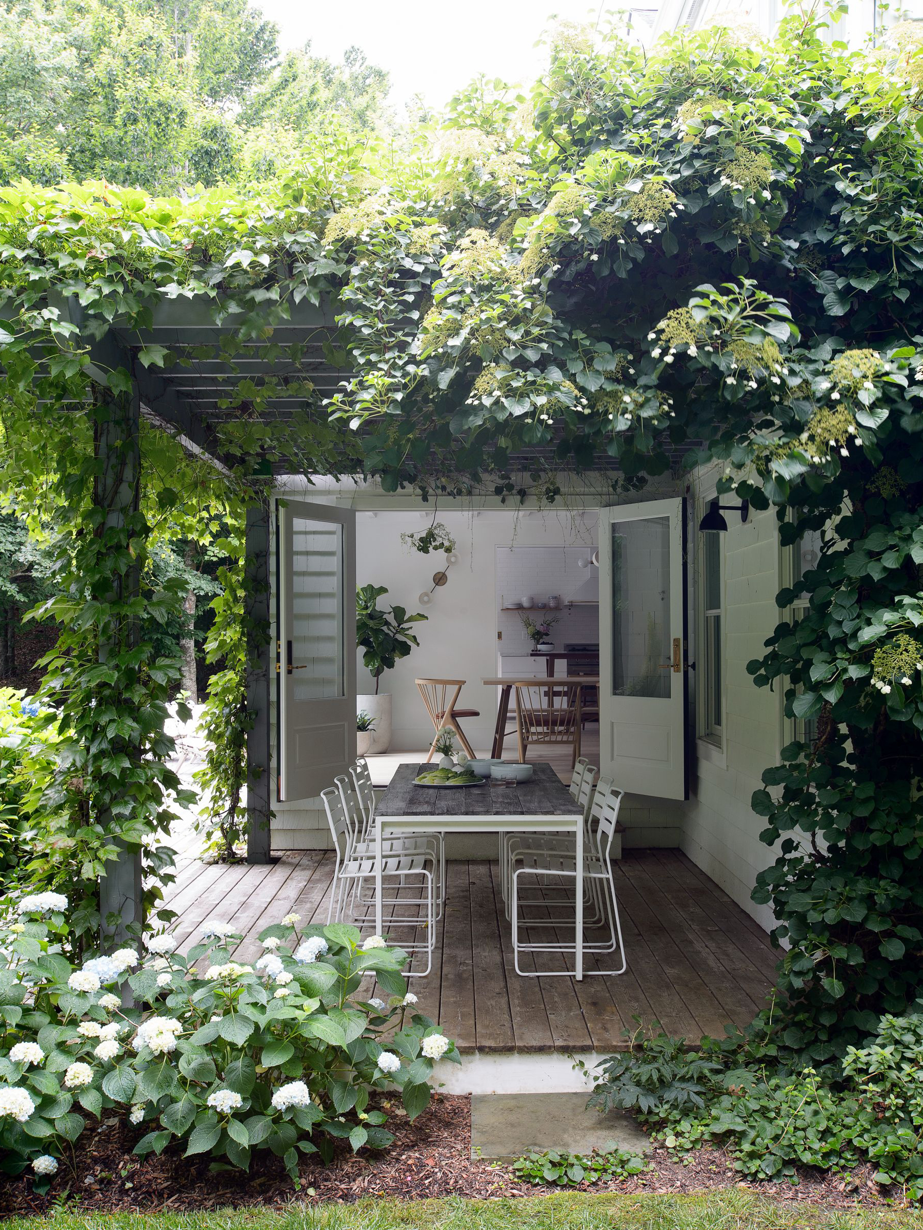 20 Scandinavian Design Ideas for your Outdoor Patio, Balcony + ...