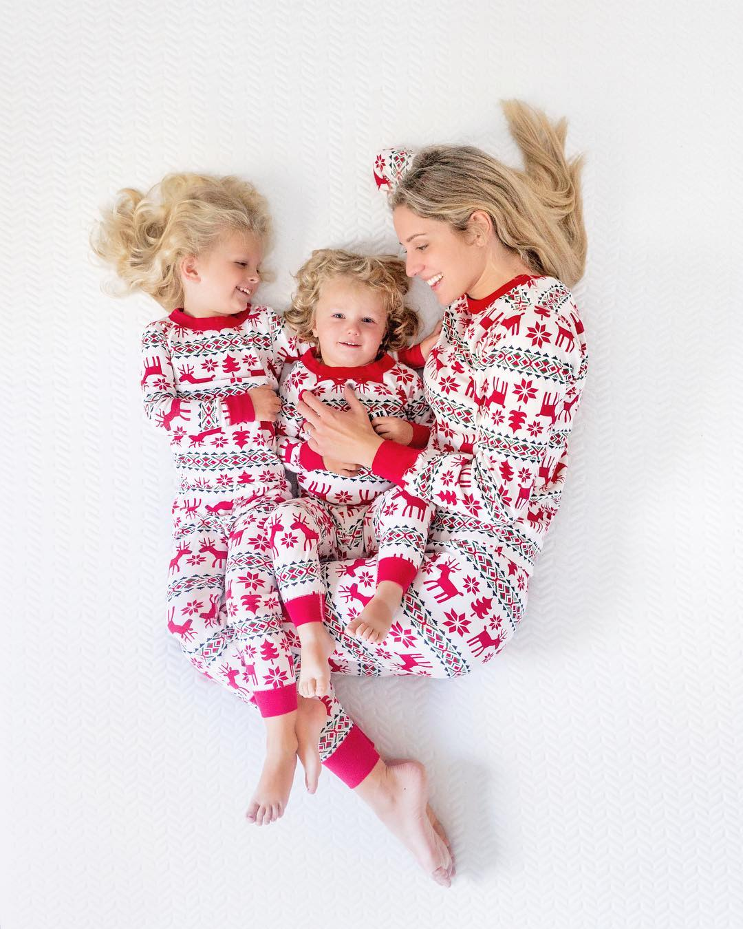 a20436fcde Favourite Matching Outfits for the Whole Family