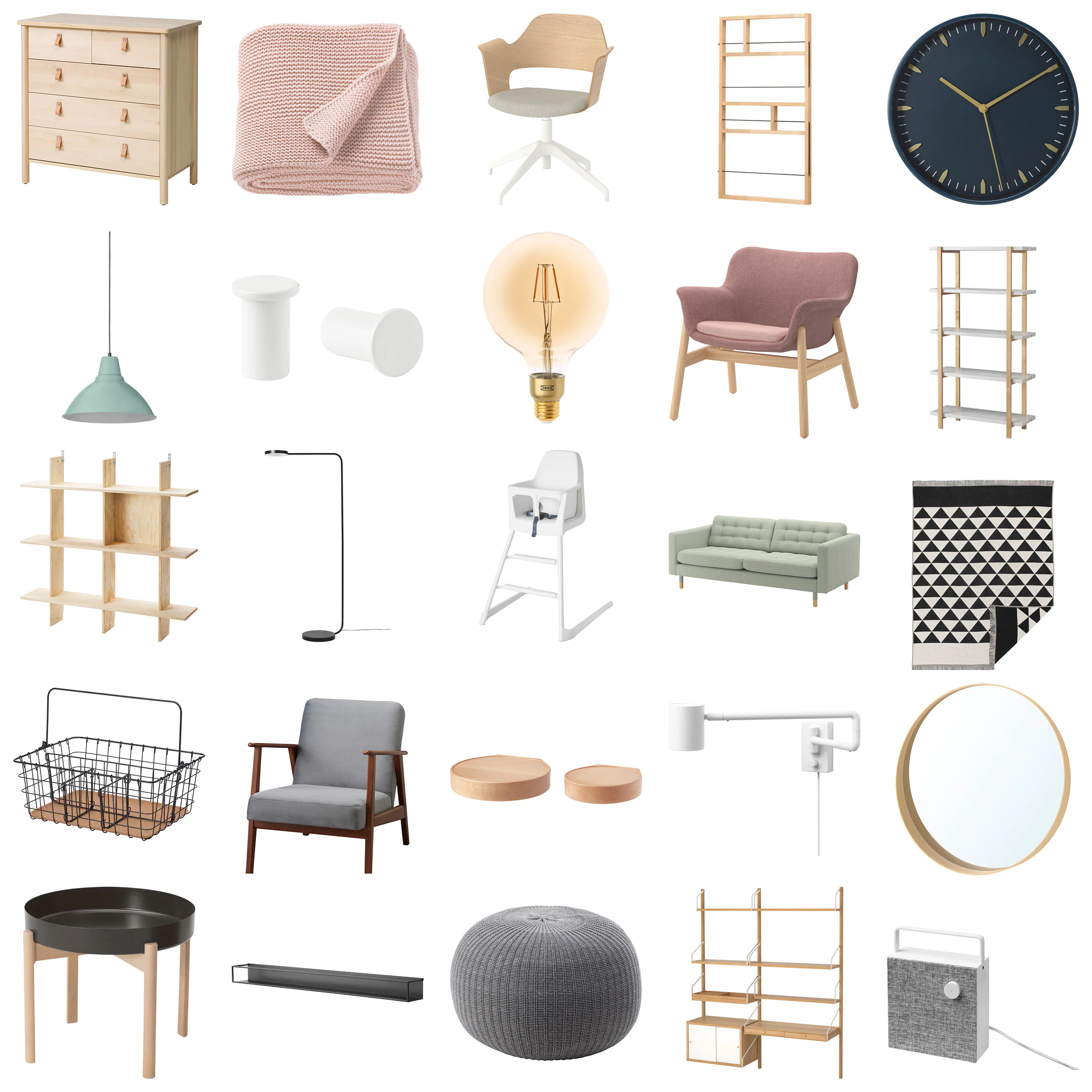 2019 IKEA Catalogue   Top Picks | Happy Grey Lucky