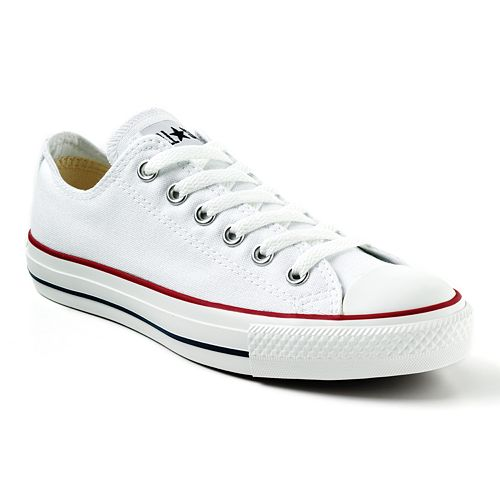 Converse Chuck Taylor All-Star low tops