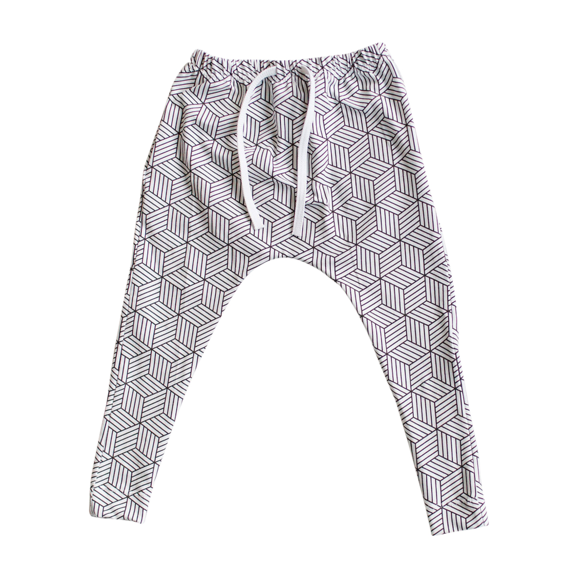 Lot801 monochrome joggers