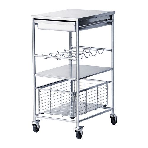 IKEA Grundtal kitchen cart