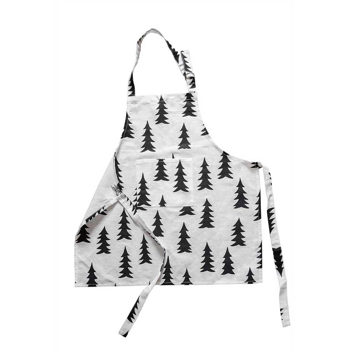 Fine Little Day Gran kids apron
