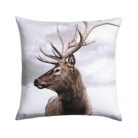 H&M deer pillow