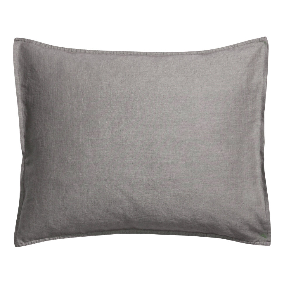 H&M linen pillowcase
