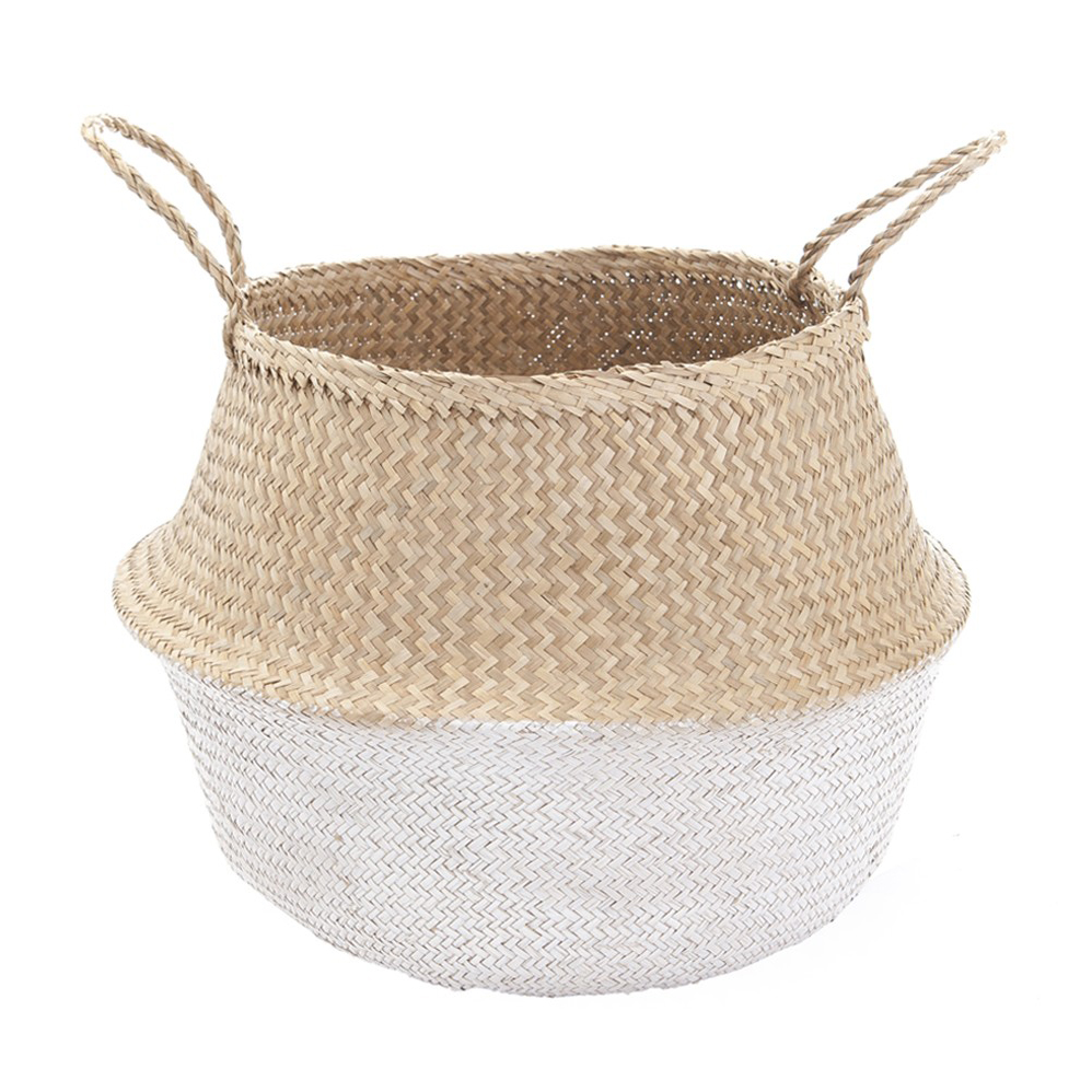 Olli Ella dipped belly basket