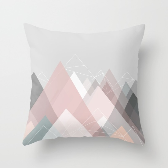 Mareike Böhmer graphic 105 pillow