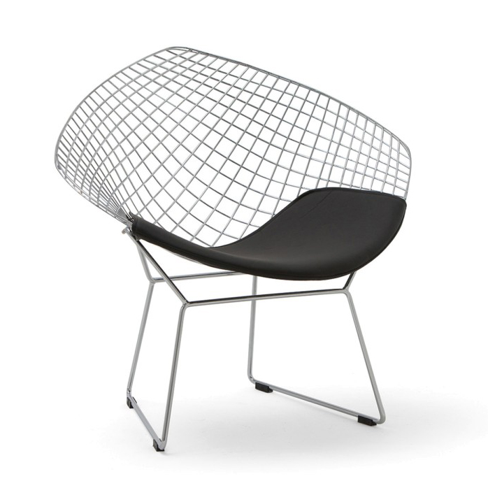 Structube Diamond Armchair
