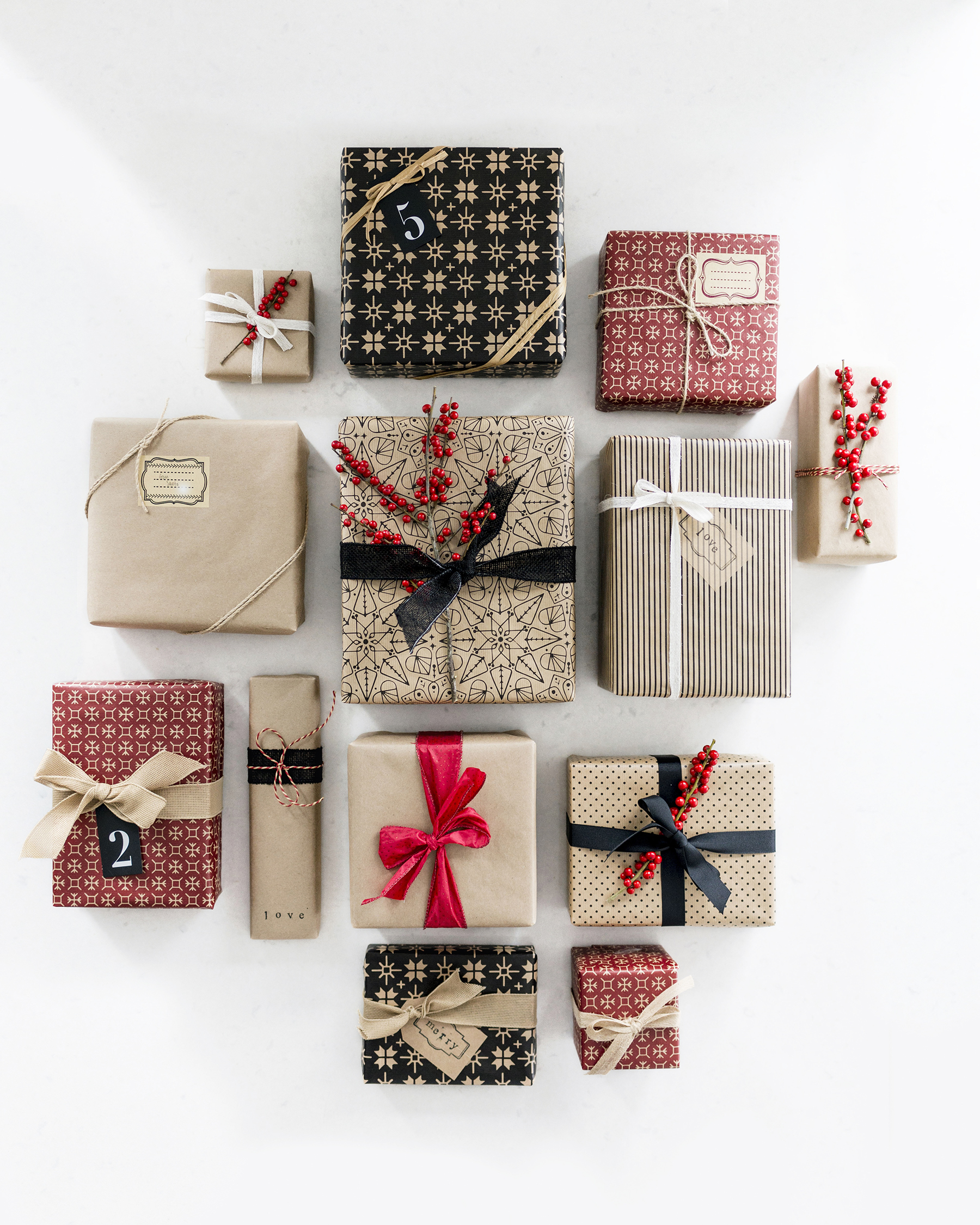 10 Best Gifts for Dad DIY Gift Wrap Tutorial