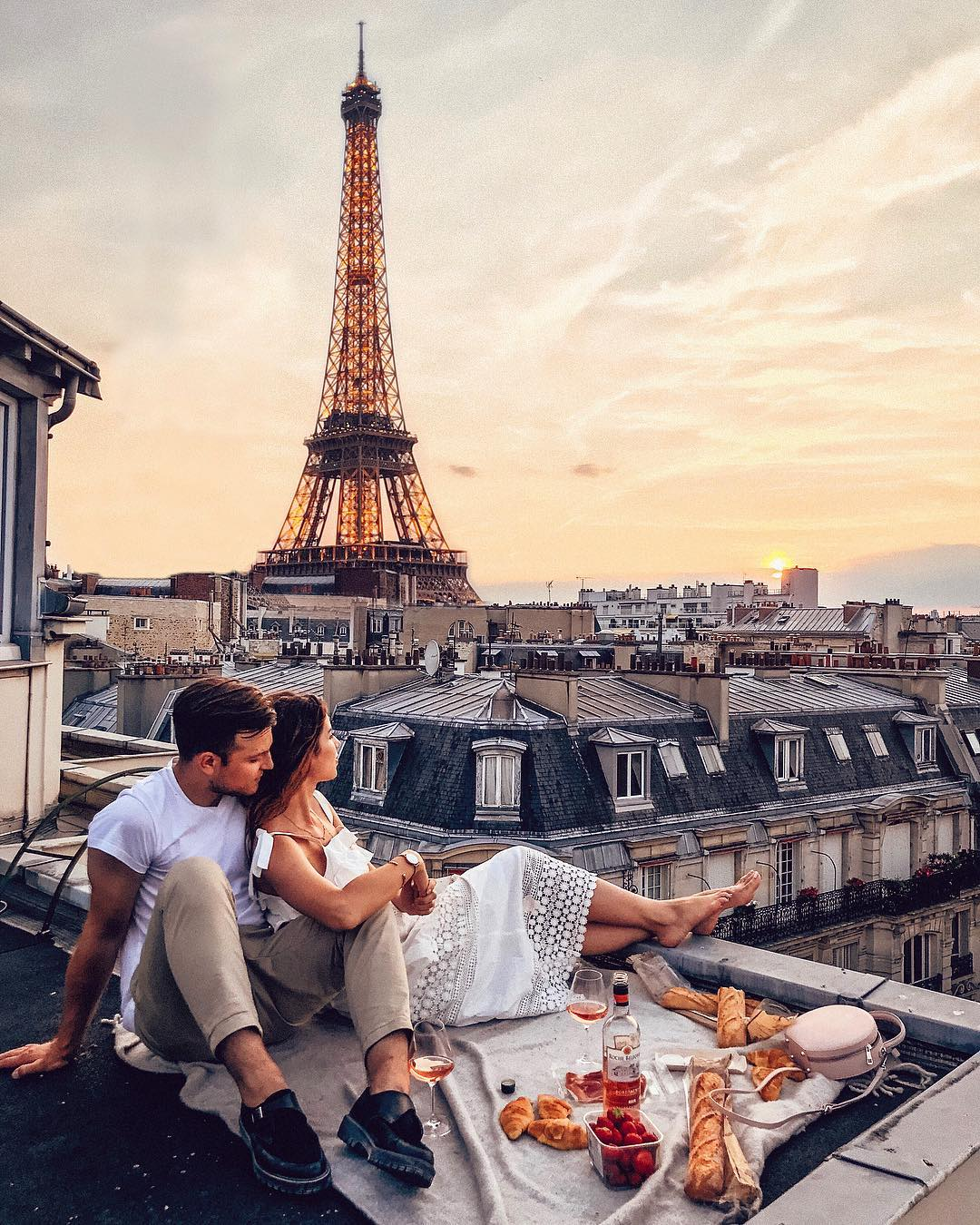 15 Most Instagrammable Spots in Paris Happy Grey Lucky